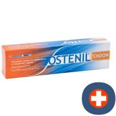 Ostenil tendon inj lös 40 mg / 2ml fertspr