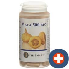 Maca 500 vcaps 500 mg bio 110 pcs