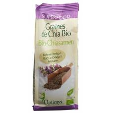 Optimys chia seeds bio 300 g