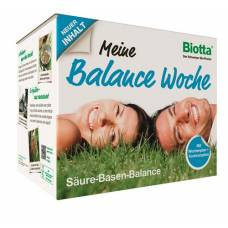 Biotta bio balance week
