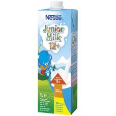 Nestlé junior milk lt 12+ 1