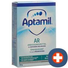 Milupa aptamil ar thickening agents 135 g
