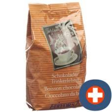 Edifors chocolate drinking experience refill battalion 600 g