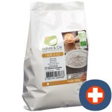 Nature & cie rice flour gluten free 500 g