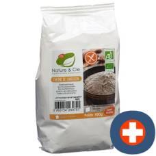 Nature & cie buckwheat gluten free 500 g