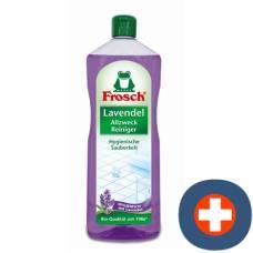 Frog lavender purpose cleaner 1000 ml