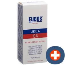 Eubos urea hydrating lot 10% 150 ml