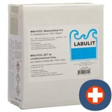 Labulit mini pool care m pulit g / erotrex 2 kg