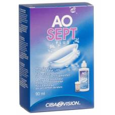 Aosept plus liq 90 ml