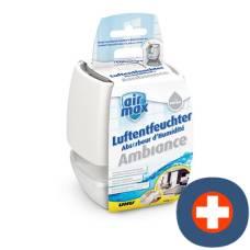 Owl airmax dehumidifier ambiance white 100 g