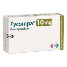 Fycompa filmtabl 10 mg 28 pcs