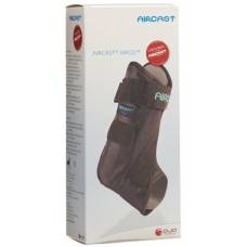 Aircast airgo xs 30-34 right (airsport)