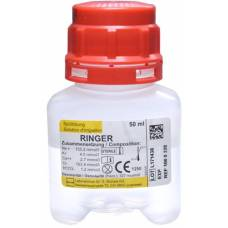 Bichsel ringer flushing lös sterile 25 fl 50 ml