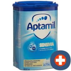 Milupa aptamil 1 sensivia eazypack 800 g