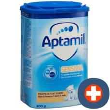 Milupa aptamil sensivia 2 eazypack 800 g