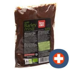 Lima miso barley 345 g