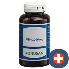 Bonusan msm tbl 1000 mg 120 pcs