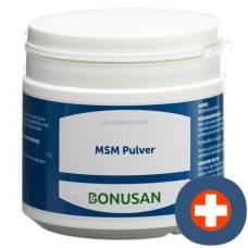 Bonusan msm plv 250 g