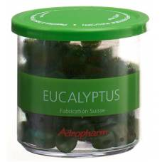Soothing adropharm eucalyptus without sugar lozenges 140 g
