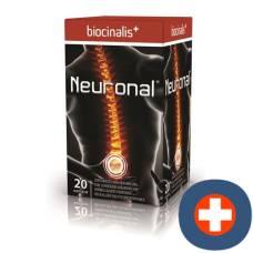 Neuronal cape 20 pcs