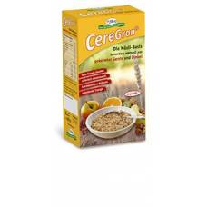 Dr. metz ceregran muesli base from germinated barley and spelled 500 g