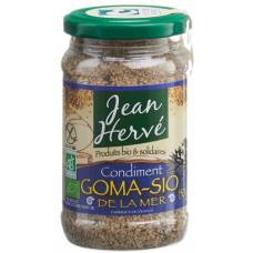Jean hervé goma-sio with seaweed 150g