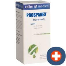 Prospanex hustensaft fl 100 ml