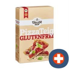 Bauckhof pizza dough gluten-free 350 g
