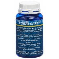 Coral care caribbean origin with vitamin d3 cape 1000 mg ds 120 pcs