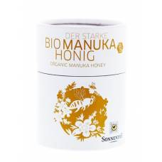 Sonnentor honey strong manuka 250 g