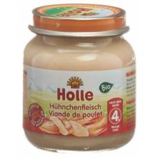 Holle chicken demeter bio 125 g