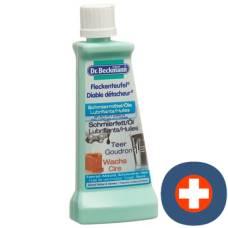 Dr beckmann fleckenteufel lubricants / oils 50 ml