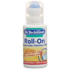 Dr beckmann roll-on stain roller 75 ml