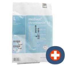 Mediven a-d kneesock m thrombexin 18 1 pair