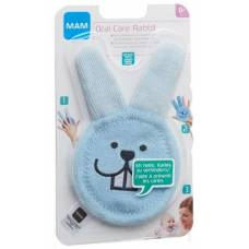Mam oral care rabbit oral hygiene 0+ months