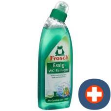 Frog toilet vinegar cleaner 750 ml