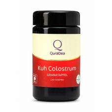 Quradea cow colostrum tbl with pomegranate and elderberry 120 pcs