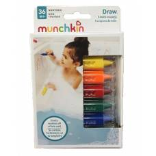 Munchkin bathing pins 5 pcs