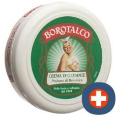 Borotalco body lotion pot 150 ml