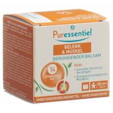 Puressentiel balm joints 14 essential oils 30 ml