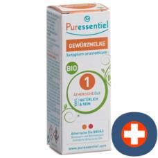 Puressentiel cloves äth / oil bio 5ml
