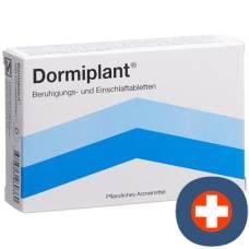 Dormiplant filmtabl 100 pcs