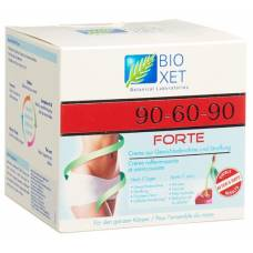 Bioxet 90-60-90 cream forte intense night & day 280 ml