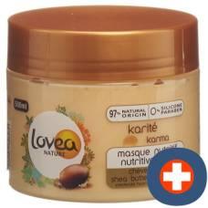 Lovea karité masque capillaire 75 ml