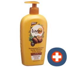 Lovea karité shampooing 500 ml