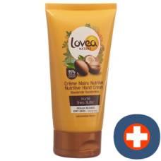 Lovea karité crème pour les mains & ongles 150 ml