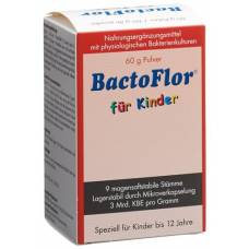 Bactoflor for children plv ds 60 g
