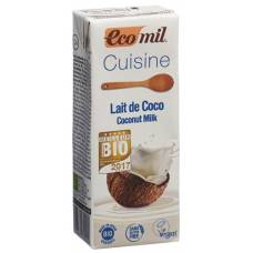 Ecomil koko cuisine boss 20 cl