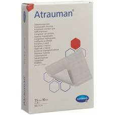 Atrauman ointment 7.5x10cm sterile 50 pcs