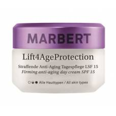 Marbert lift4age protection firming day cream 50ml